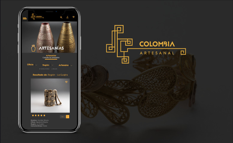 Colombia Artesanal