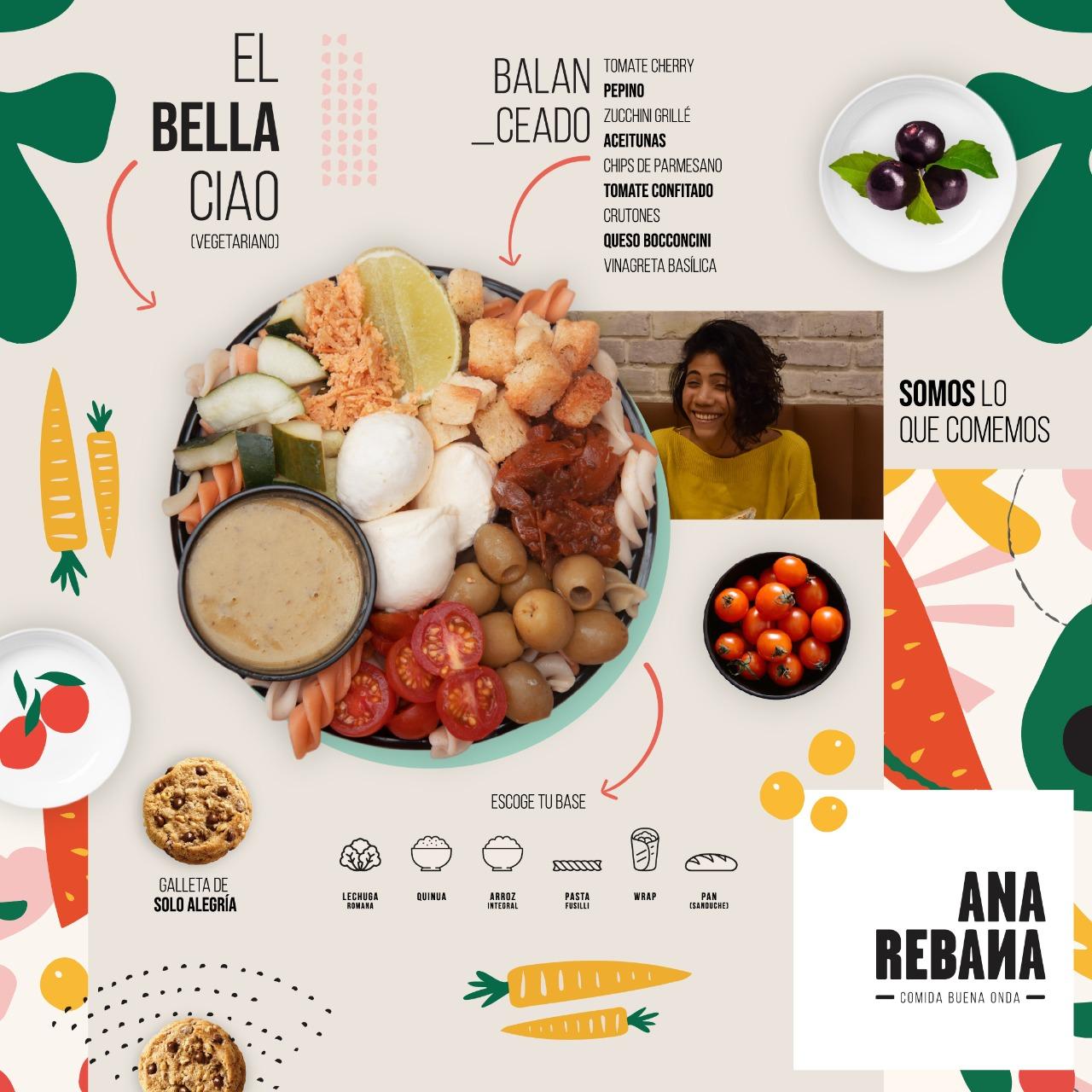 Ana Rebana